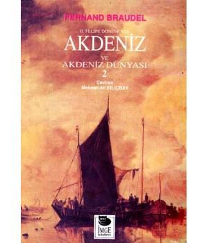 Akdeniz ve Akdeniz Dünyası-2