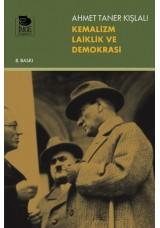 Kemalizm, Laiklik ve Demokrasi