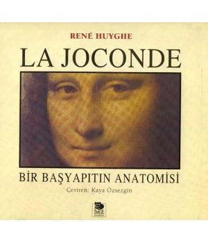 La Joconde-Bir Başyapıtın Anatomisi-