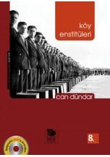 Köy Enstitüleri-Ciltli ve VCD Armağanlı