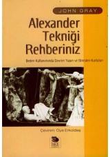Alexander Tekniği Rehberiniz