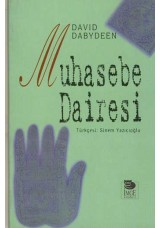 Muhasebe Dairesi