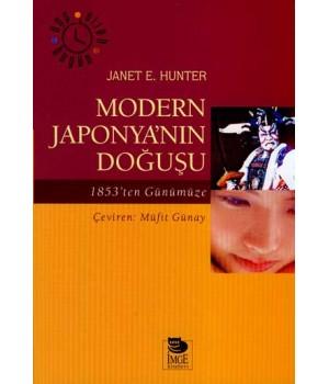 Modern Japonya'nın Doğuşu