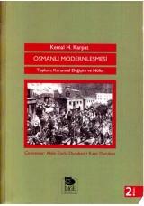 Osmanlı Modernleşmesi - Toplum, Kurumsal Değişim ve Nüfus