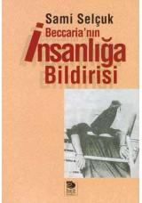 Beccaria'nın İnsanlığa Bildirisi