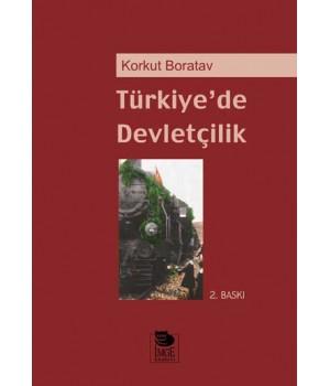 Türkiye'de Devletçilik