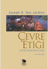Çevre Etiği -Çevre Felsefesine Giriş-