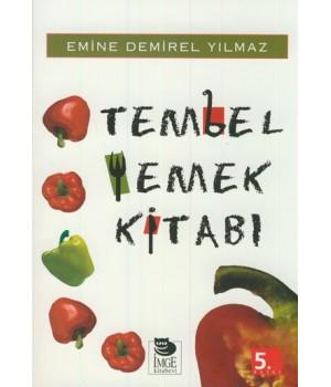 Tembel Yemek Kitabı