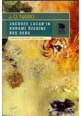 Jacques Lacan'ın Kuramı Üzerine Beş Ders