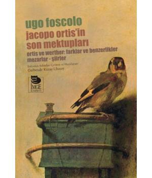 Jacopo Ortis'in Son Mektupları