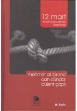 12 Mart -İhtilalin Pençesinde Demokrasi- DVD Armağanlı