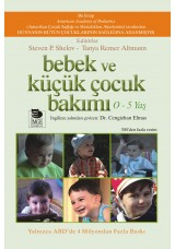 Bebek ve Küçük Çocuk Bakımı 0-5 Yaş
