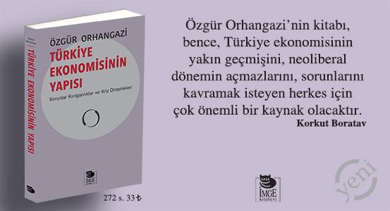 Türkiye Ekonomisinin