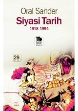 Siyasi Tarih 1918-1994