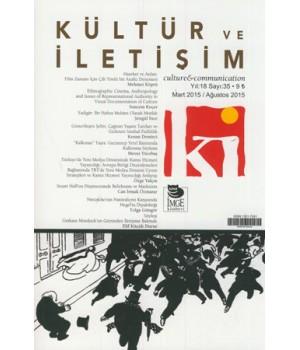 Kültür ve İletişim / Kİ Dergisi (Sayı: 35)