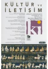Kültür ve İletişim / Kİ Dergisi (Sayı: 37)