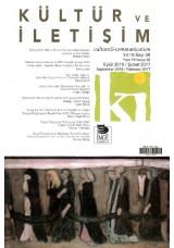 Kültür ve İletişim / Kİ Dergisi (Sayı: 38)