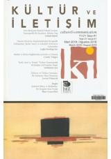 Kültür ve İletişim / Kİ Dergisi (Sayı:41)