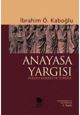 Anayasa Yargısı