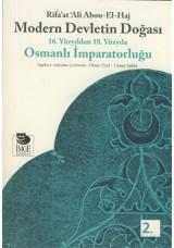 Modern Devletin Doğası - 16. Yüzyıldan 18. Yüzyıla Osmanlı İmparatorluğu