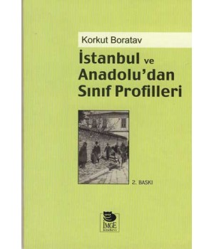 İstanbul ve Anadolu'dan Sınıf Profilleri