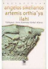 Artemis Orthia'ya İlahi